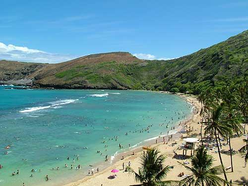 Secrets Of Hawaii Hanauma Bay Beach Par K
