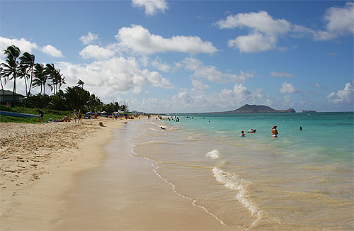 Secrets Of Hawaii Lanikai And Kailua Beach